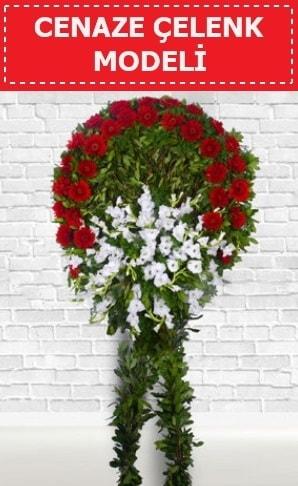 Cenaze Çelengi cenaze çiçeği  Amasya çiçekçi telefonları