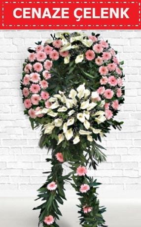 Çelenk Cenaze çiçeği  Amasya hediye çiçek yolla