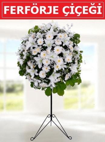 Ferförje aranjman çiçeği  Amasya ucuz çiçek gönder