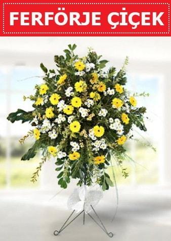 Ferförje çiçeği modeli  Amasya çiçek gönderme sitemiz güvenlidir